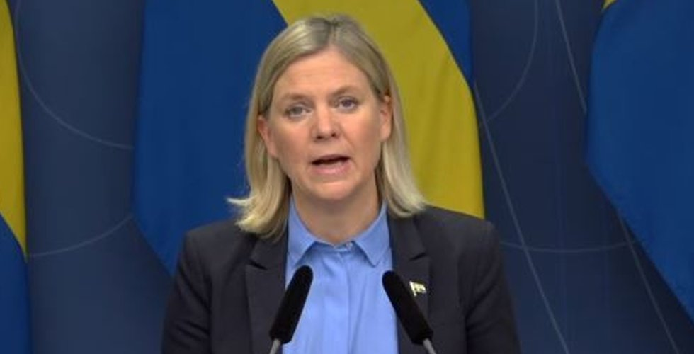 Återhämtningen i Sverige starkare än väntat – men nu ser det mörkare ut igen