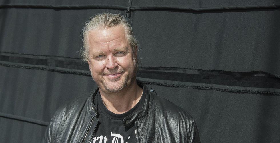 Konrad Bergström uppges vara på väg bort från Zound Industries