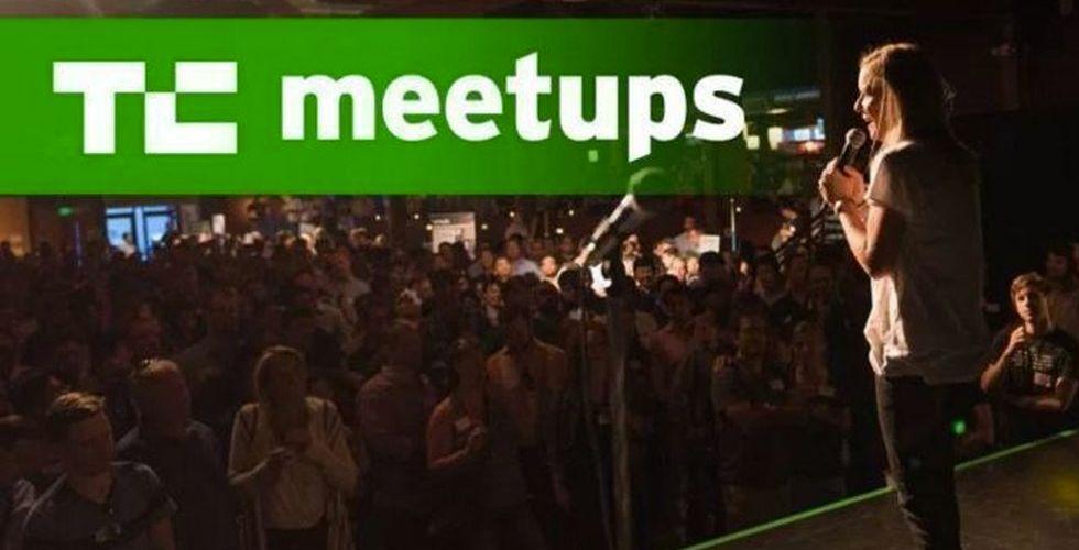 Breakit - Techcrunch kommer till Stockholm – för att träffa startups