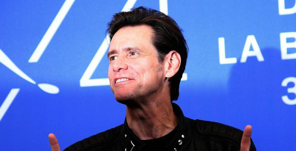 Breakit - Jim Carrey uppmanar andra att lämna Facebook
