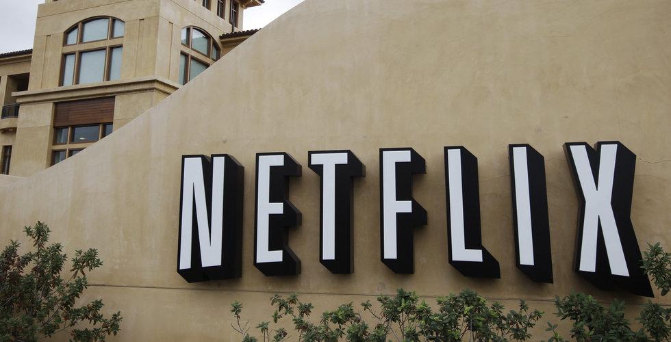 Super Bowl på tv – då rasade antalet Netflix-tittare
