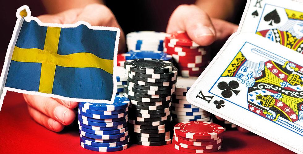Kampen om miljarderna – vi har kartlagt Sveriges nya spelbolag