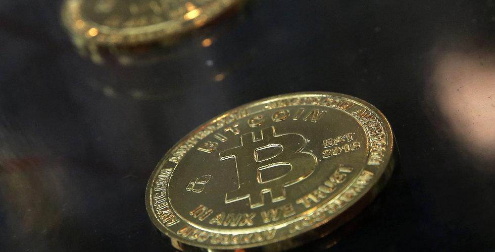 Breakit - Amerikanska hedgefonden tror på nya högstanivåer för bitcoin