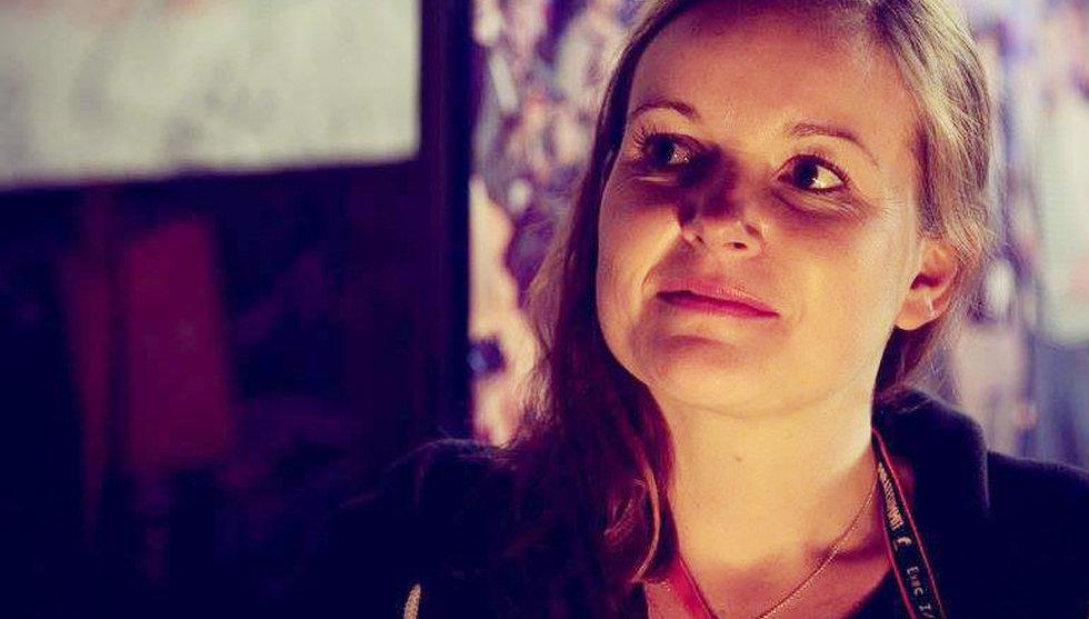 Nu ska Norges startup-drottning rädda landet ur oljekrisen