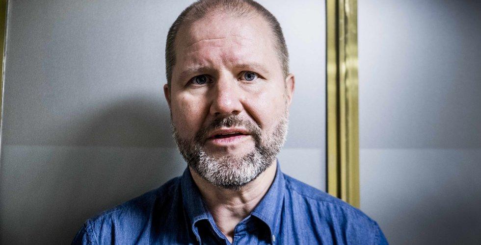 Zwipe tar in 96 miljoner norska kronor i riktad nyemission
