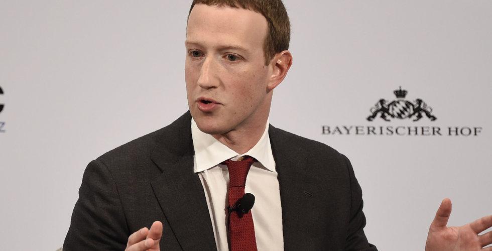 Facebook skjuter upp återgång till kontoren till januari 2022