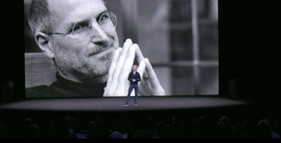 Missade du Apples event? Här är allt du behöver veta
