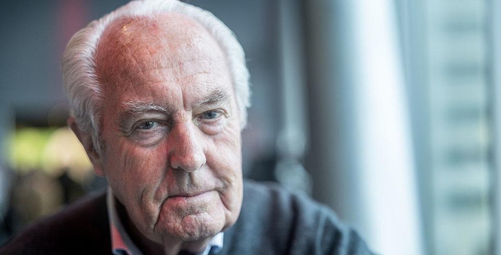 Insurello köper Jan Carlzons konkursade tjänst för flygersättningar