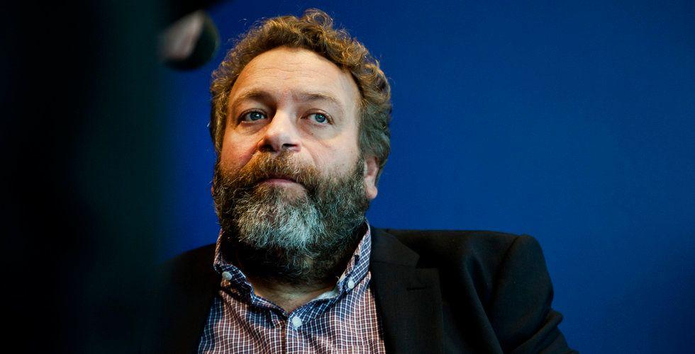 """Torsten Jansson sågar e-handeln: """"Det är en krisbransch"""""""
