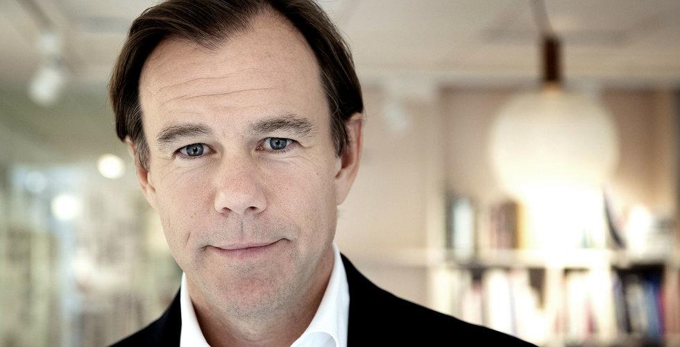"""Karl-Johan Persson stämmer in i kritiken: """"Hyresnivåerna är för höga"""""""