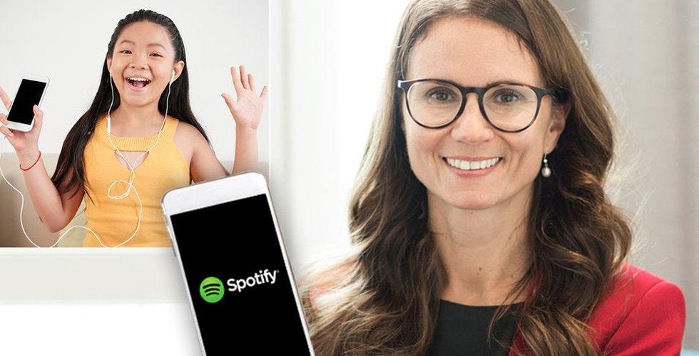 """Breakit - Spotify genomför stor expansion – och """"dumpar"""" priserna"""