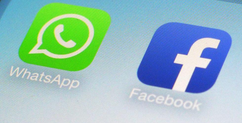 Facebook köper annonser i Indiska tidningar för att stoppa ryktesspridning i Whatsapp
