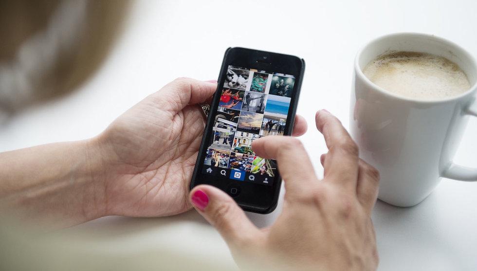 Breakit - Instagram fortsätter släppa nya funktioner som liknar Snapchat