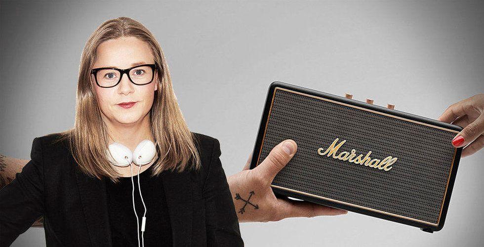 Svenska hörlursbolaget Zound Industries sätter nya rekord