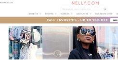 160 jobb försvinner från Nelly – stänger lager