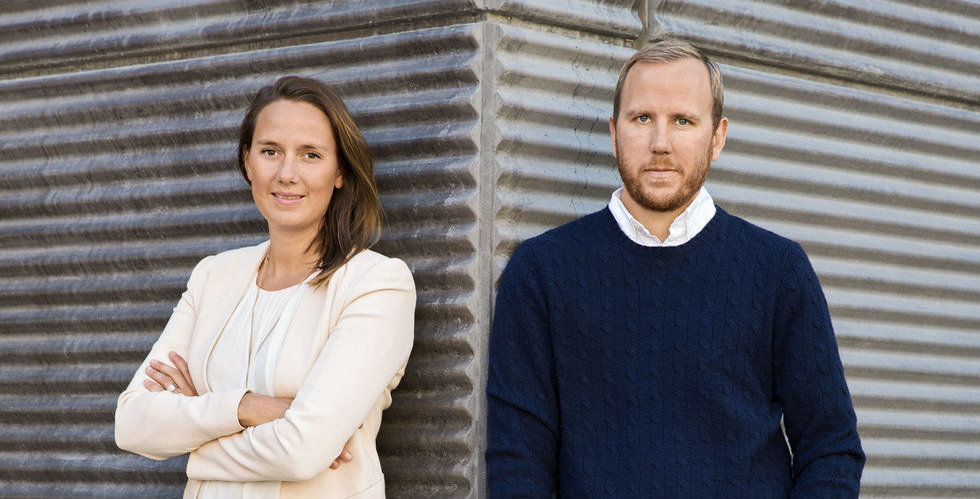 """Babyshop bygger jättelager i Jönköping: """"Möjliggör snabb tillväxt"""""""