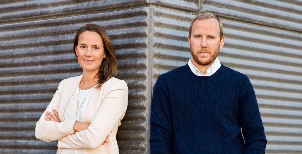 """Breakit - Babyshop bygger jättelager i Jönköping: """"Möjliggör snabb tillväxt"""""""