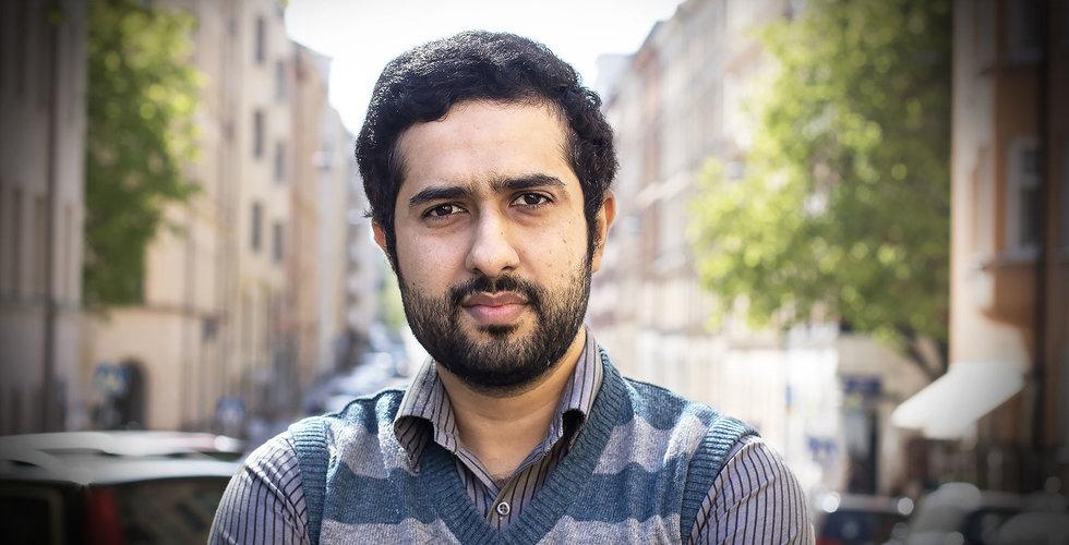 I huvudet på Tayyab Shabab – kodaren som blev en symbol för orättvisa utvisningar