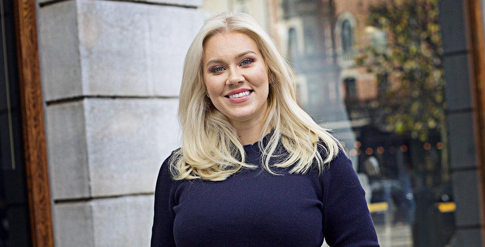 Isabella Löwengrip vill börsnotera Löwengrip Invest – slutar att blogga på svenska