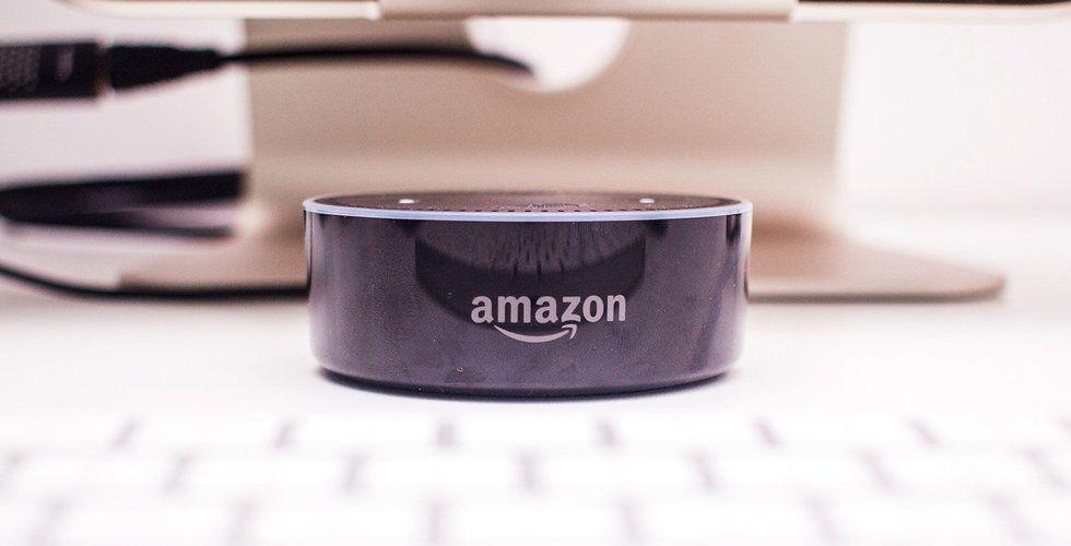 Breakit - Amazon på väg att lansera Alexa för företag