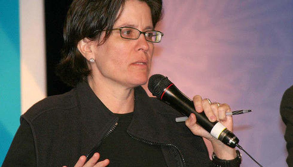 Breakit - Kara Swisher talar ut om varför hon sålde techsajten Recode