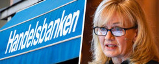 Tusen personer tvingas lämna Handelsbanken – tar bort nästan hälften av kontoren