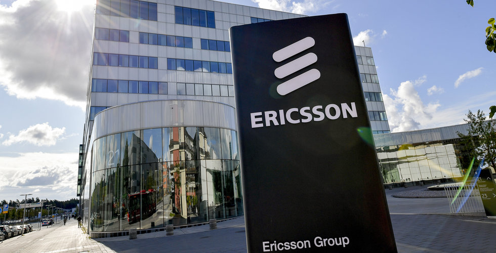 Cevian är nu största ägare i Ericsson