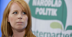 Breakit - Centerpartiet röstar nej till Kristersson