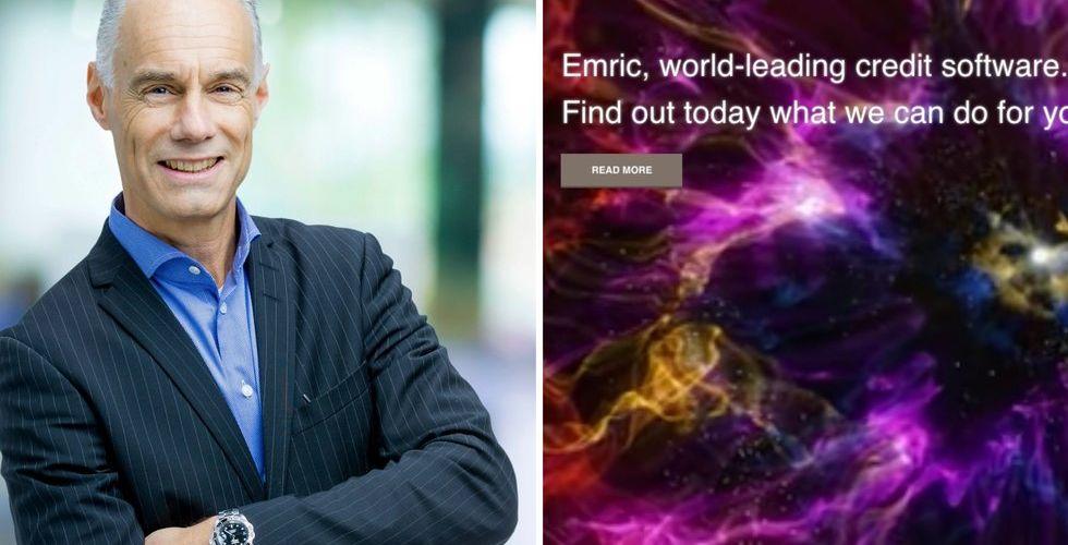 Svenska fintech-bolaget Emric köps upp av IT-konsultjätte
