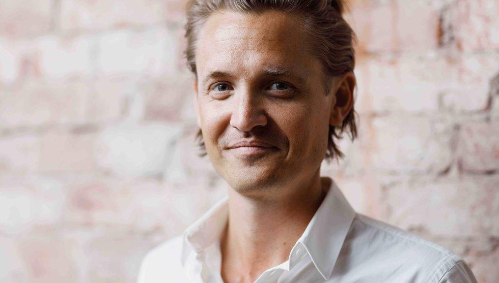 Breakit - Nu avslöjar Klarna-grundaren Niklas Adalberth sin hemliga plan