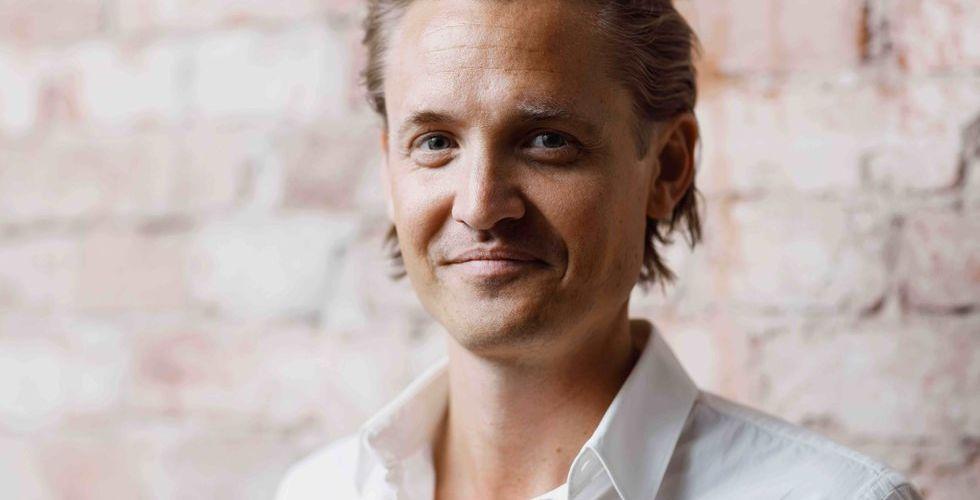 Nu avslöjar Klarna-grundaren Niklas Adalberth sin hemliga plan