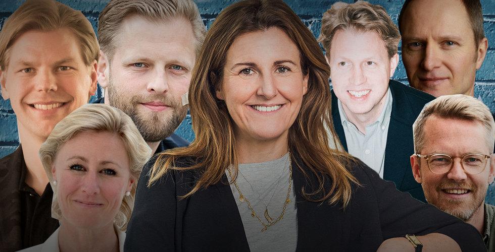 Vi har kartlagt Sveriges 50 största SaaS-företag – exklusiv analys av alla bolag på listan