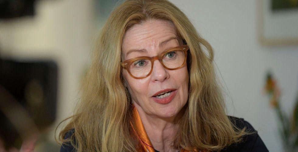 Bonnesen får inte ansvarsfrihet –Swedbanks vd avgår