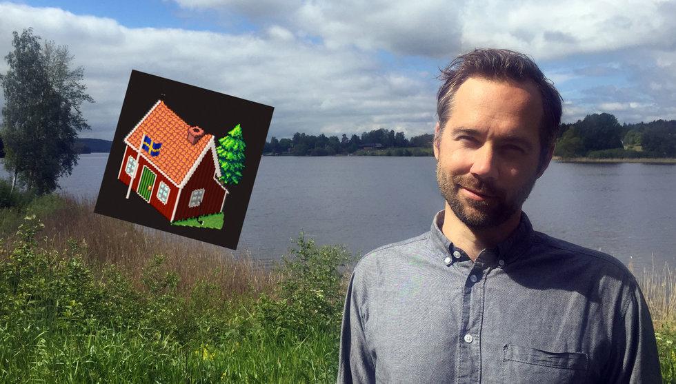Breakit - Svenska spelgurus bakom Stugan – nu ska nästa Minecraft byggas