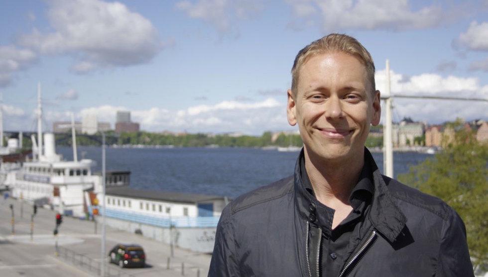 Hollands största startup är i stan för att ruska om betalsystemet