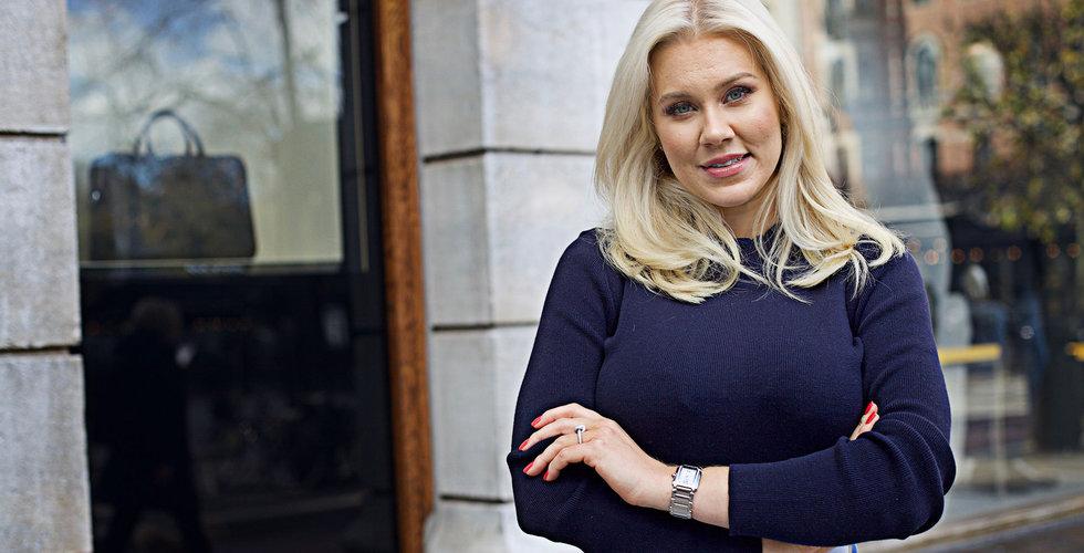 Isabella Löwengrip lägger ned företaget Löwengrip Social Relations