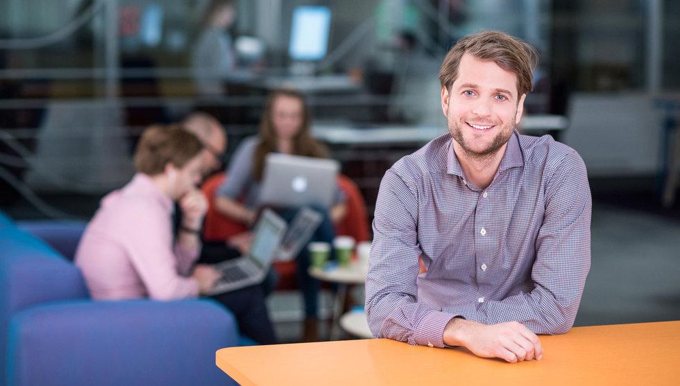 Breakit - Klarna lanserar direkt konkurrent till Swish för e-handeln