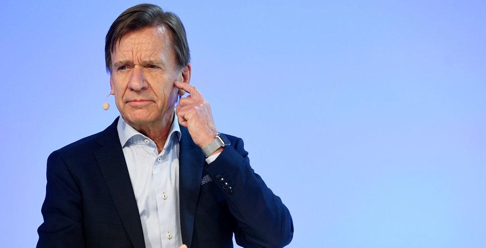 Investerare tvekar inför Volvo Cars börsnotering