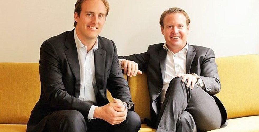 Breakit - Räntepressaren Consector får in Aggregate Media som investerare