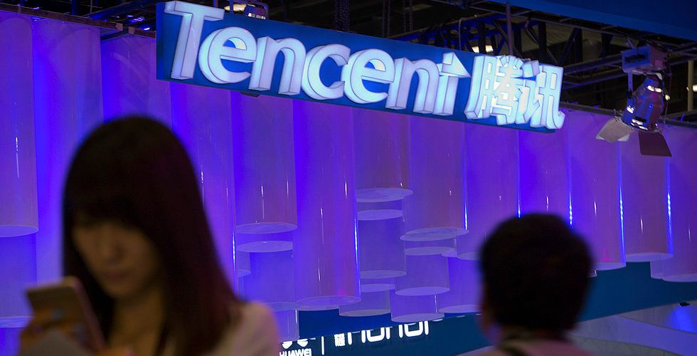 Breakit - Tencent och Sequoia har också investerat i elbilsstartupen WM Motor