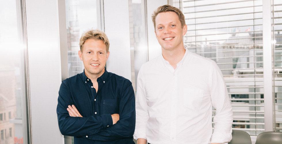 """Tink köper fintechbolag i Tyskland: """"Tar ett stort kliv"""""""