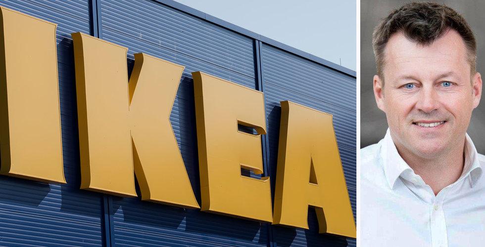 Ikea lanserar Taskrabbit i Kanada – nu siktar de på Europa