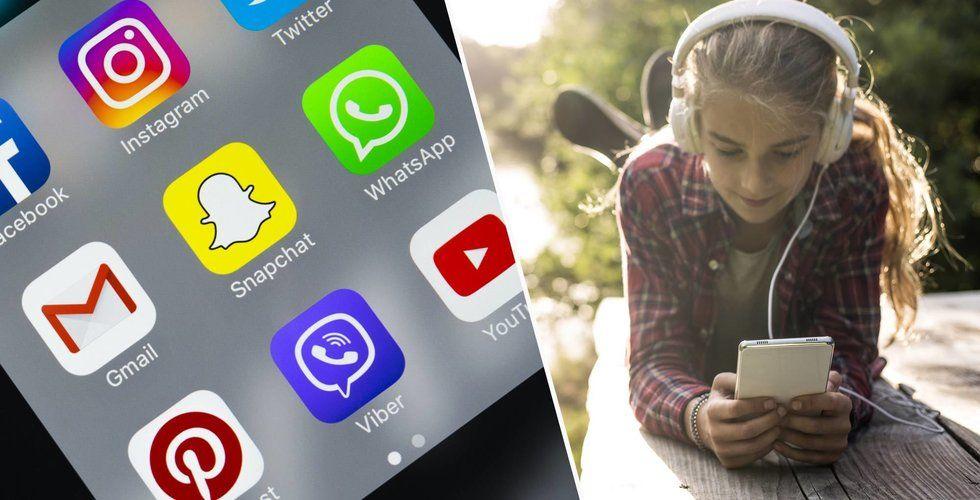 Snapchat ska sända dokuserier
