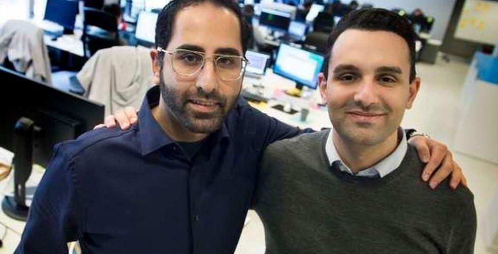 Svenska Truecaller planerar tungt samarbete med asiatiska giganter