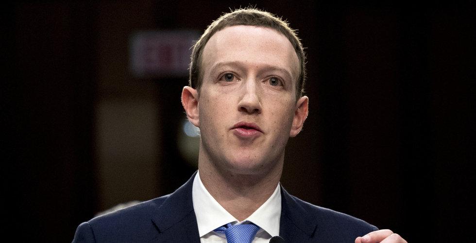 Zuckerbergs ersättning drar iväg – säkerhet och privatflyg kostar
