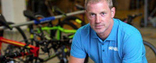 Efter konkursen – Cykelkrafts sajt får leva vidare