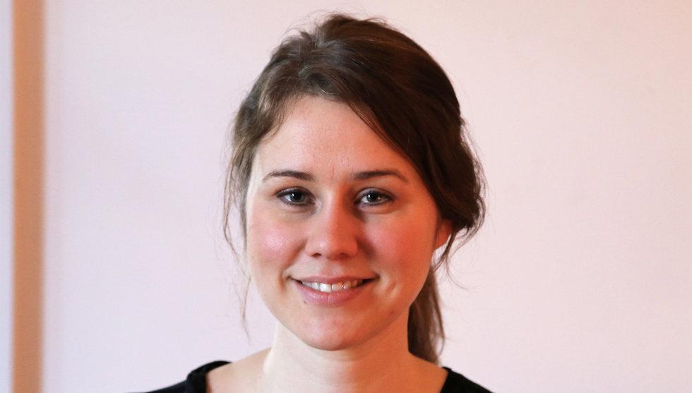 Breakit - Groupon-veteranen Cecilia Bratt ska erövra världen åt Billogram
