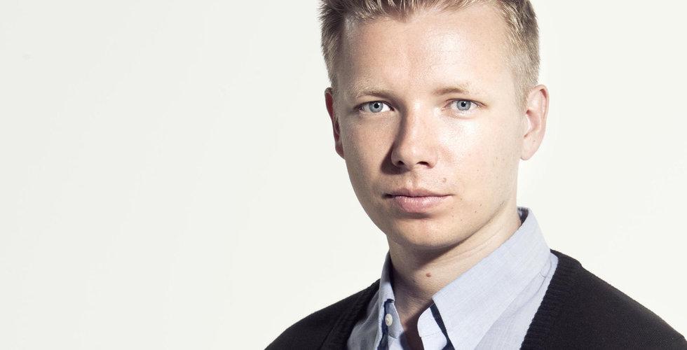 Breakit - Därför lyckas Patreon där svenskstartade Flattr misslyckas