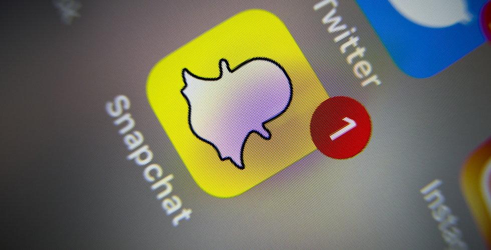Breakit - Så högt värderas Snapchat inför börsnoteringen