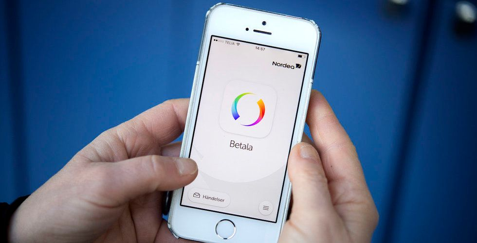 Stora störningar för Swish – gick inte att betala med appen